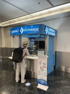[ A Bitcoin servicing centre in El Salvador; credit: Stephen Cole]